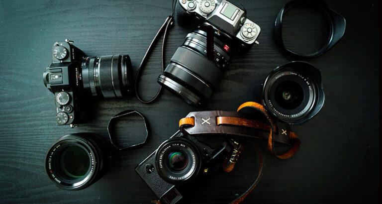 Riparazione Macchine Fotografiche Fotoefoto